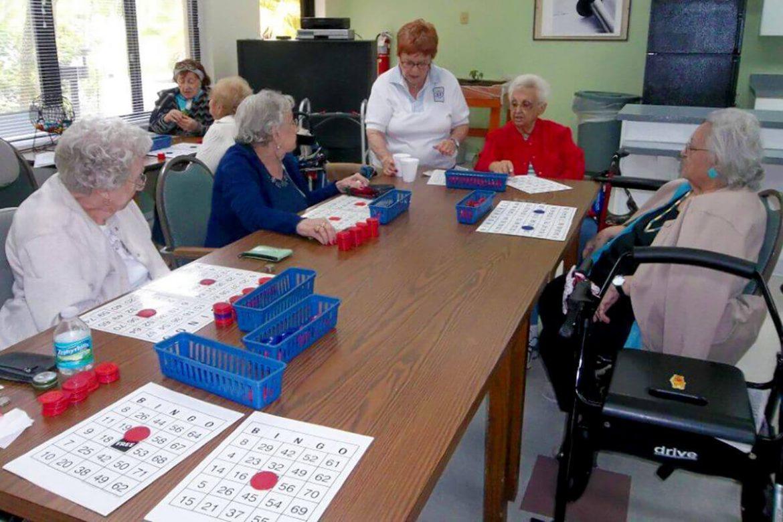 regent-park-sunrise-patients-bingo